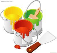 丙烯酸聚氨脂铝型材表面装饰漆