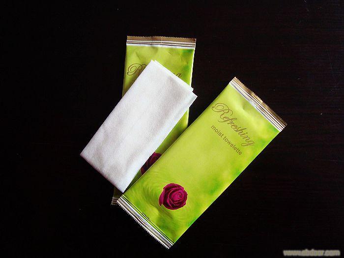 上海餐饮湿巾