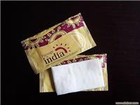 上海餐饮湿巾纸
