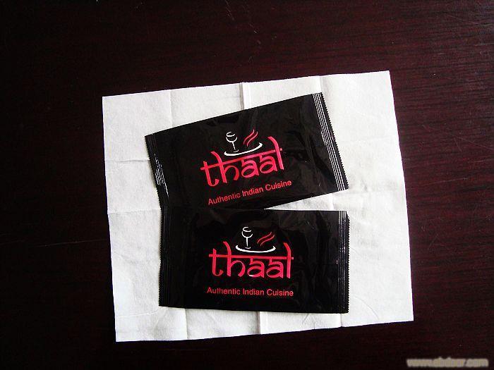 上海高档餐饮湿巾
