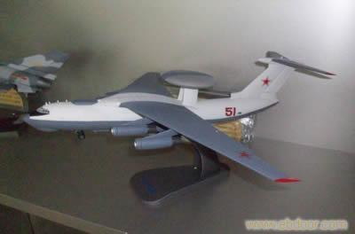 专业制作仿真飞机模型的厂家--石家庄亚光速科技有限