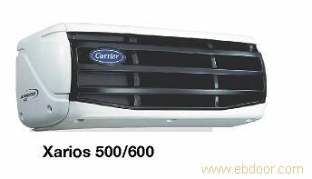 XARIOS 500/600 非独立式冷冻机
