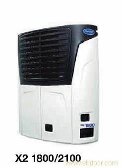 X2-1800/2100 挂车系列冷冻机