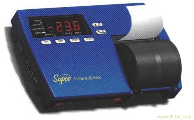 VLT温湿度记录打印仪