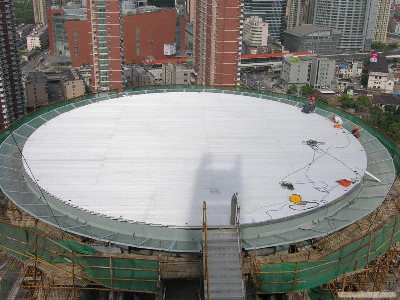 直升机停机坪-上海直升机停车坪