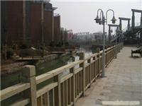 上海防腐木栏杆/浦东防腐木栏杆