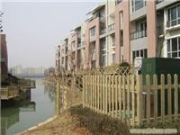上海防腐木栏杆/上海防腐木栏杆