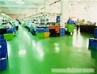 环氧普通防静电地坪涂装系统_环氧地坪漆厂家