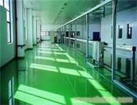 环氧防静电自流平地坪涂装系统