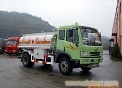 供应解放油灌车