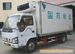 供应东风欧3冷藏车