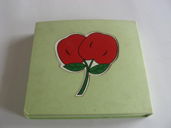 高档包装盒