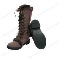 4203上海童鞋制作
