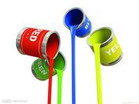 上海丙烯酸聚氨酯桔型漆