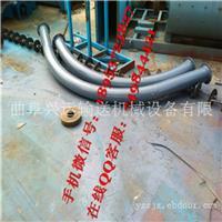 山东兴运厂家加工水泥粉料大倾角管链式上料机