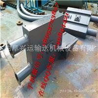 GL型号氧化粉密封装罐管链式上料机