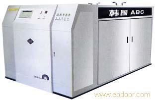 上海电锅炉