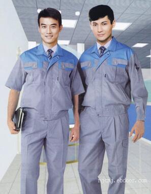 南京工作服定制