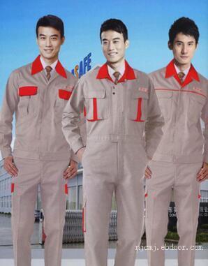 南京工作服订做