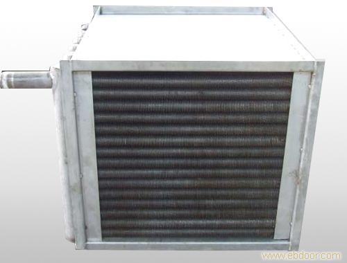 蒸汽换热器 空气换热器