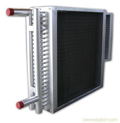 空调表冷器 中央空调表冷器