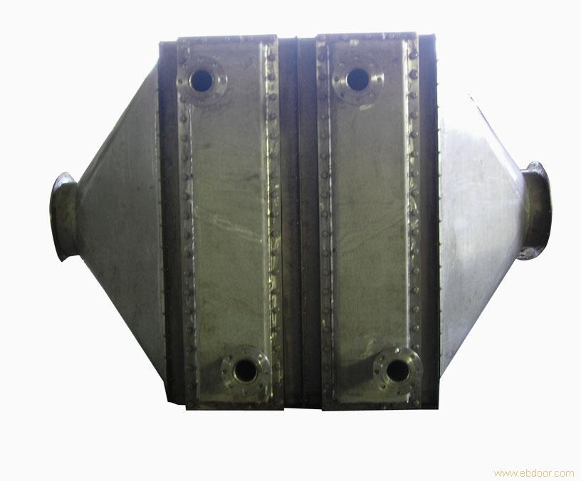 不锈钢空气冷却器