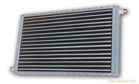 钢制翅片SRZ型换热器
