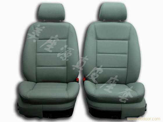 奥迪A6汽车 座套高清图片