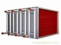 铜管铜片冷却器