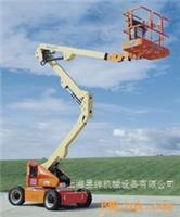 上海高空直臂操作车低价出租