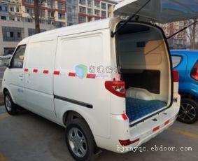 上海电动物流商用车出租