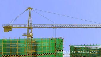 上海高空塔吊租赁