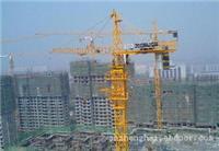 上海高空塔吊出租热线