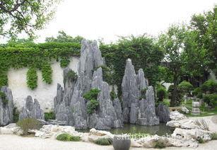 上海假山定制设计