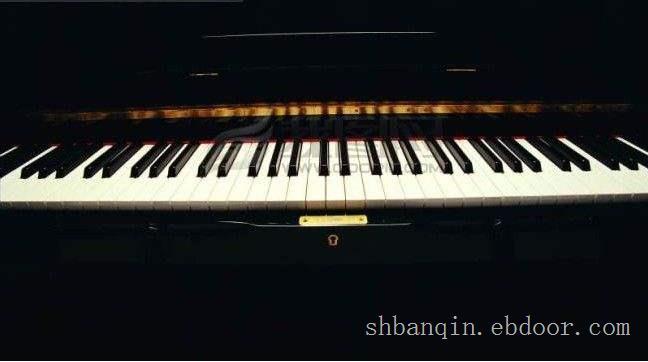 上海圣卡罗钢琴搬运