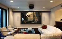 上海家庭影院专业设计安装