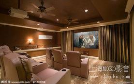 上海家庭影院厂家