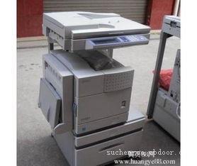 上海打印机租赁/复印机出租