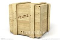 上海木质包装箱