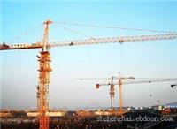上海专业塔吊租售-价格