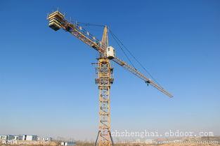 上海塔吊租售