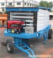 发电机组动力液压升降机