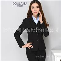 上海女西装订制