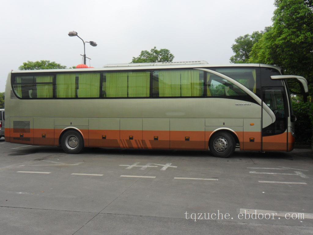 上海大巴车租赁/电话热线