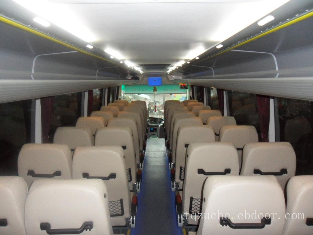 上海大巴车租赁公司