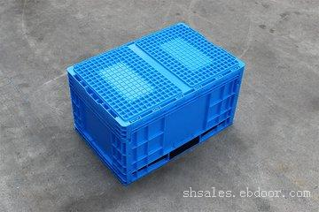 上海防静电周转箱-厂家