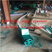 临汾市 废物料倒仓双驱软硬管6米长车载吸粮机价格