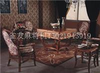 上海雀友麻将桌-定做电话