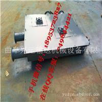 阳泉市 粉尘物料管链式上料机 环保型密封管链输送机