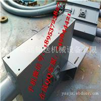 忻州市 粉尘物料高扬程装罐储存环保型管链上料机